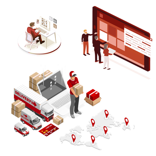 SAP-Business-One-Solutions-Distribution-And-Wholesale-Body---SAP Business One for Distribution & Wholesale Sector---SAP Business One ERP for Distribution & Wholesale Sector--- SAP Business One CRM Distribution & Wholesale Sector